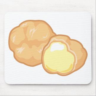 Mousepad Sopro de creme