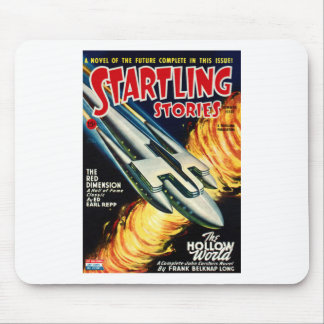 Mousepad Spaceliner