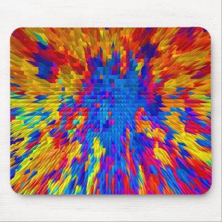 Mousepad Splatter…