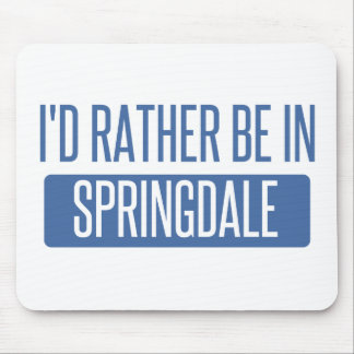 Mousepad Springdale