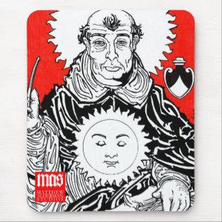 Mousepad St Thomas Aquinas