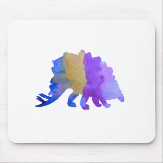 Mousepad Stegosaurus