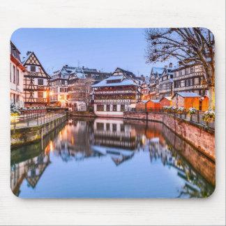 Mousepad Strasbourg
