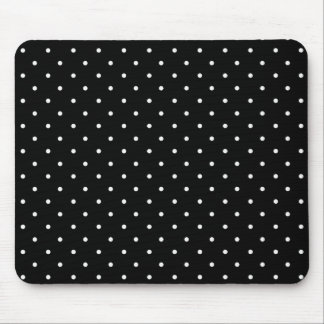 Mousepad Stylish_Traditional-Decor--Clássico-Polca-Pontos