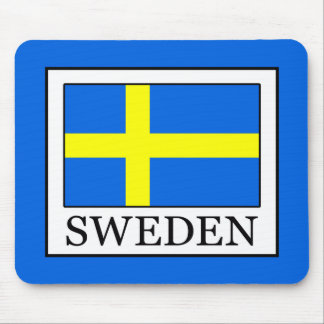 Mousepad Suecia