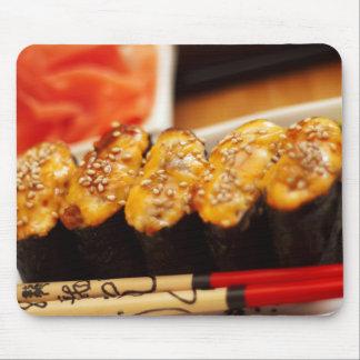 Mousepad sushi