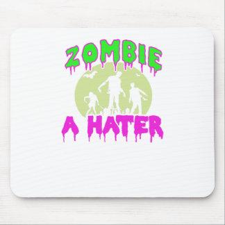 Mousepad T do zombi