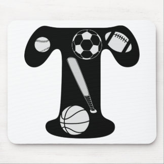 Mousepad t inicial
