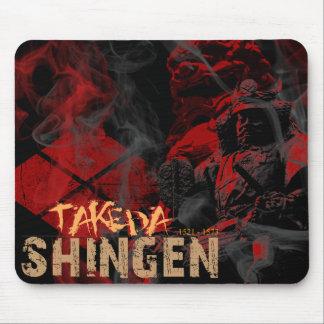 Mousepad Takeda Shingen - tapete do rato