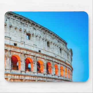 Mousepad Tapete do rato Colosseum Roma Italia