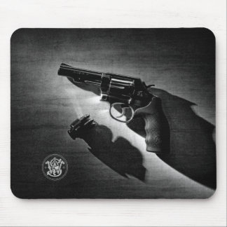 Mousepad Tapete do rato da arma