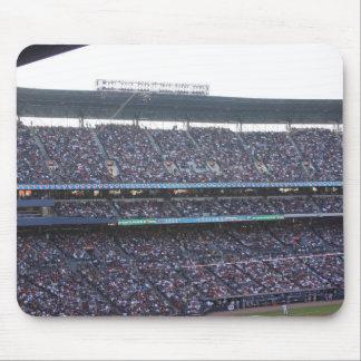 Mousepad Tapete do rato da multidão do estádio
