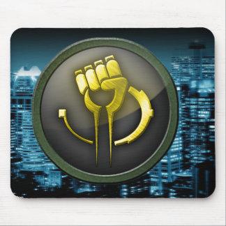 Mousepad Tapete do rato da revolução