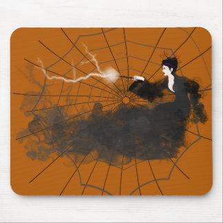Mousepad Tapete do rato das bruxas da devassidão & dos
