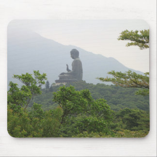 Mousepad Tapete do rato de Budha