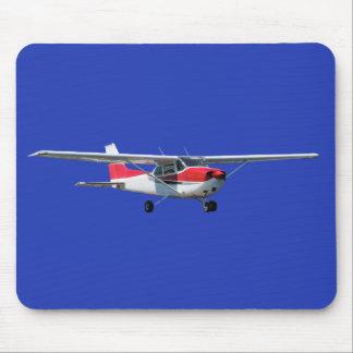 Mousepad Tapete do rato de Cessna 172