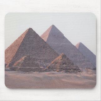 Mousepad Tapete do rato de Egipto