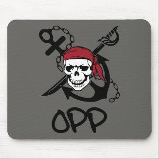 Mousepad Tapete do rato de OPP |