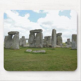 Mousepad Tapete do rato de Stonehenge
