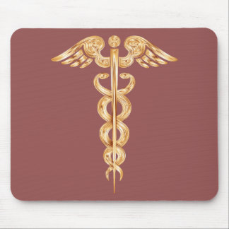 Mousepad Tapete do rato do Caduceus