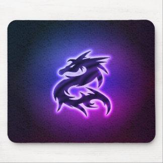 Mousepad Tapete do rato do dragão