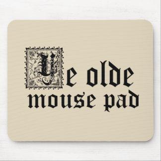 Mousepad Tapete do rato do YE Olde