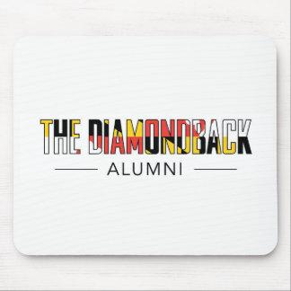 Mousepad Tapete do rato dos alunos de Diamondbacks