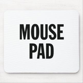 Mousepad Tapete do rato genérico