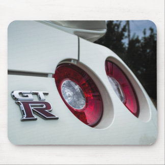 Mousepad Tapete do rato GT-r