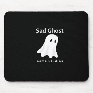 Mousepad Tapete do rato triste de Studi do jogo do fantasma