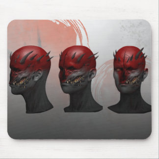 Mousepad Tapete do rato V1 de Trigash