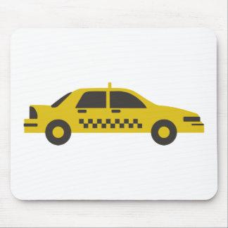Mousepad Táxi