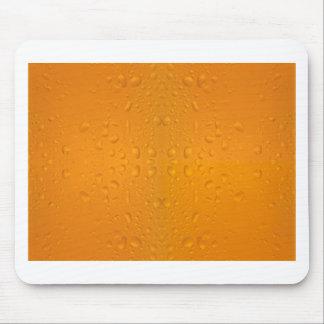 Mousepad Teste padrão macro 8868 do vidro de cerveja