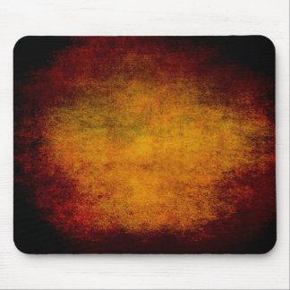 Mousepad Textura bonita legal do vintage do Grunge de
