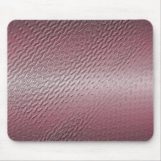 Mousepad textura metálica do roxo da granja