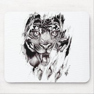"Mousepad ""Tigre"""