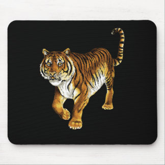 Mousepad Tigre majestoso