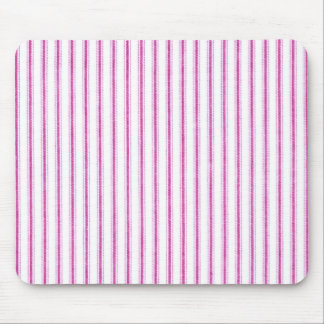 Mousepad Tiquetaque-Fushia do colchão (c) Unisex