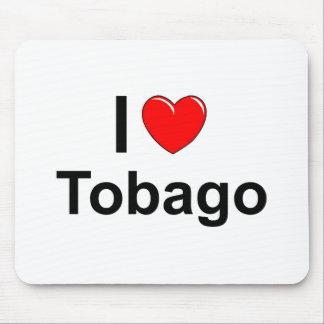 Mousepad Tobago