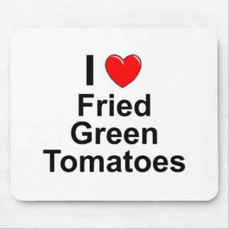 Mousepad Tomates verdes fritados
