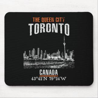 Mousepad Toronto