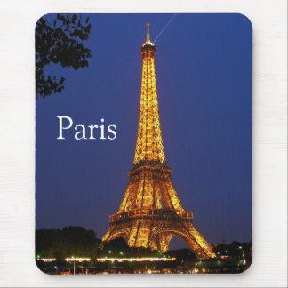 Mousepad Torre Eiffel
