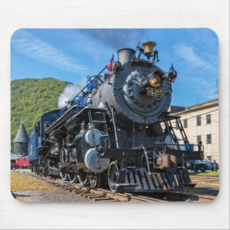 Mousepad Trem 1 do vapor