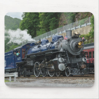 Mousepad Trem 3 do vapor