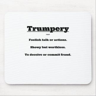 Mousepad Trumpery