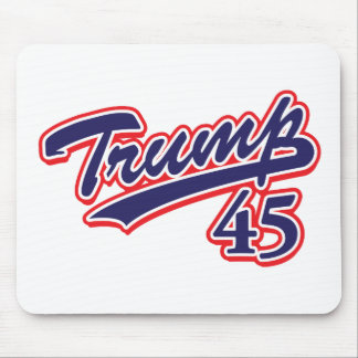 Mousepad Trunfo 45!