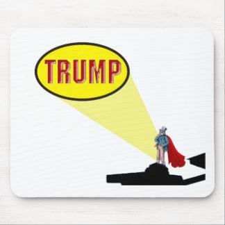 Mousepad trunfo do presidente