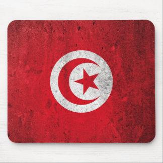 Mousepad Tunísia