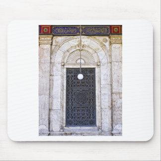 Mousepad Türgitter mesquita em Cairo