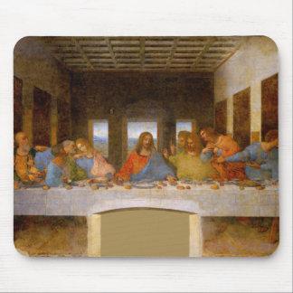 Mousepad Última ceia da Vinci